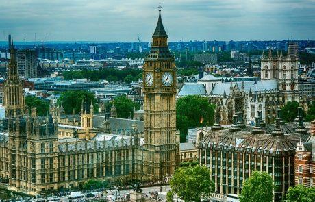 Londres accueillera un hôtel cheval blanc