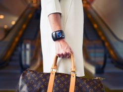 Le luxe français résiste toujours aux aléas de la conjoncture