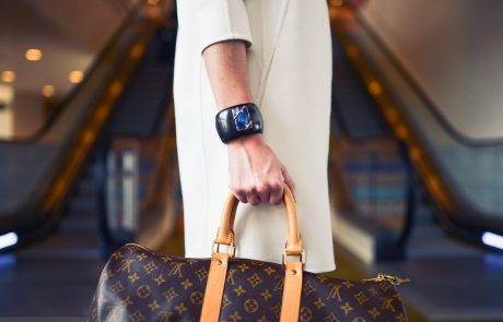 Quand le luxe se convertit au e-commerce