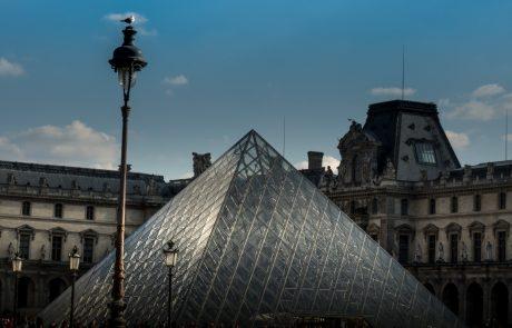 Paris, éternelle chérie des muses