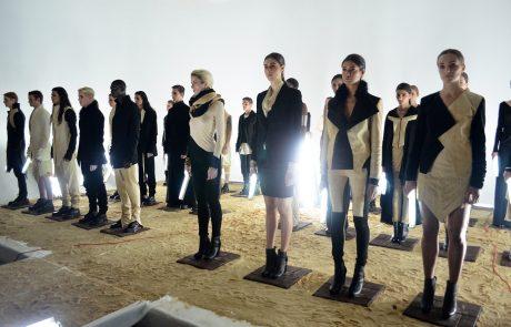 Bientôt un rapport sur l'impact écologique de la New York Fashion Week