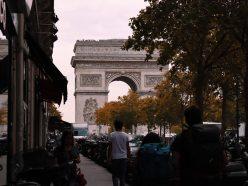 Ouverture aujourd'hui de la House of Innovation de Nike sur les Champs-Elysées