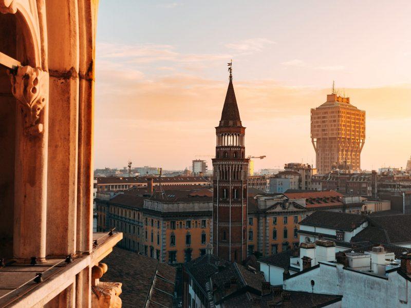 Un nouveau magasin pour Ralph Lauren à Milan