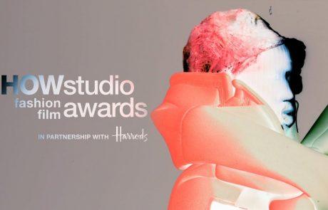 Les films de mode honorés aux Fashion Film Awards