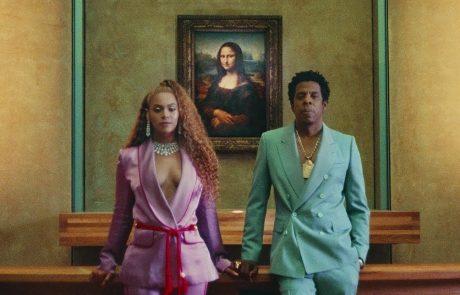 Beyoncé et Jay-Z en vedette de la nouvelle campagne Tiffany