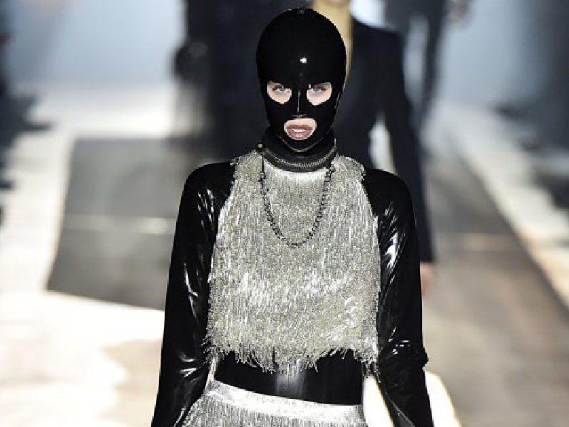 Mode et contre-culture