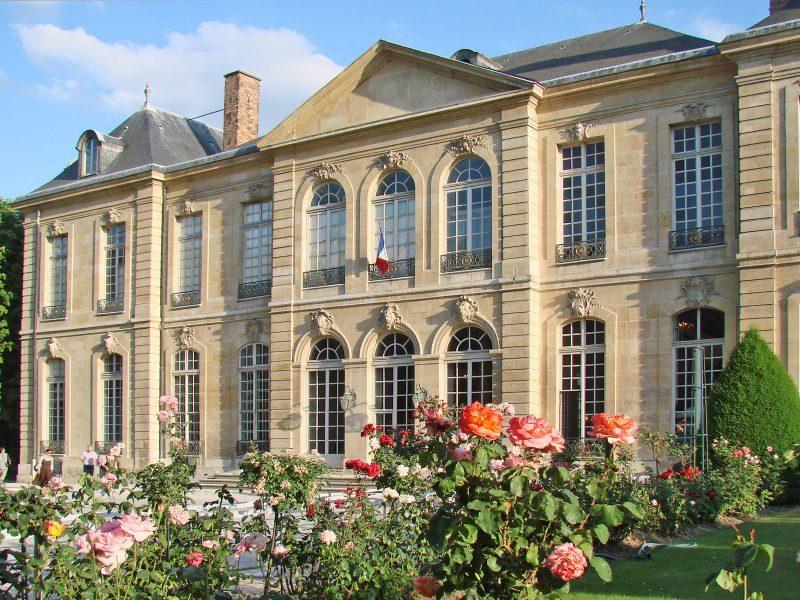 Soirée Love au musée Rodin pour la Saint Valentin