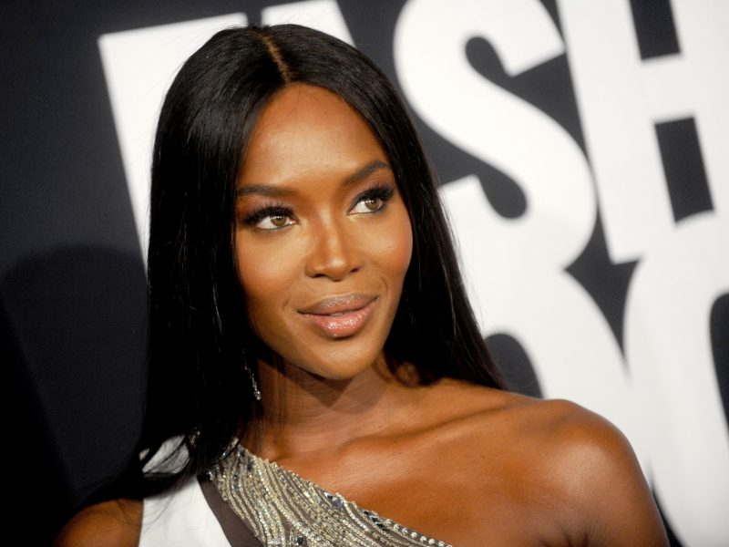 Being Naomi : la chaine Youtube de Naomi Campbell