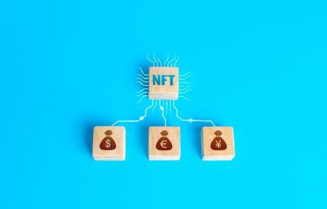 Burberry franchit le cap des NFT