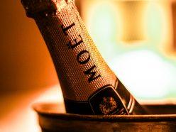 Moët & Chandon fête son champagne et son château