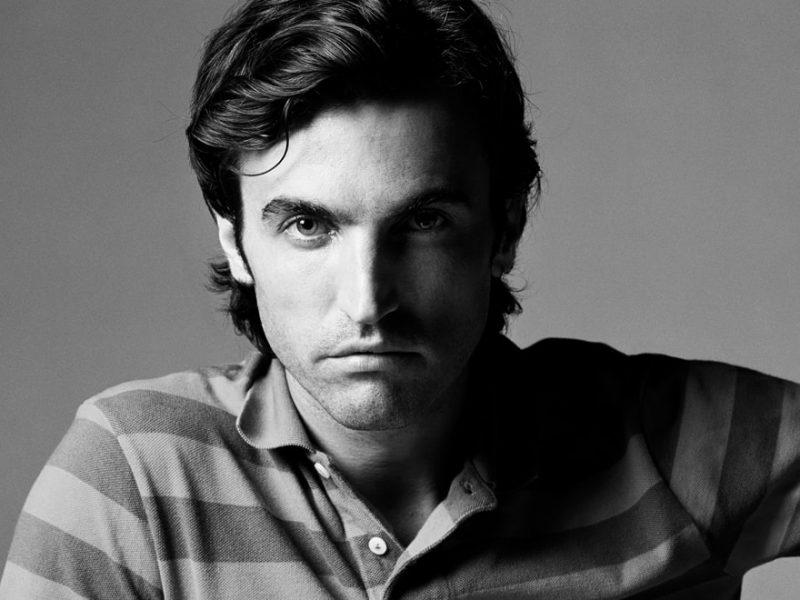 Nicolas Ghesquière poursuit sa collaboration chez Vuitton
