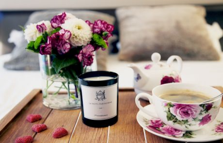 La Note Parisienne : les nouvelles bougies de luxe