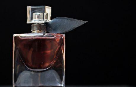 L'intelligence artificielle pour créer les parfums de demain