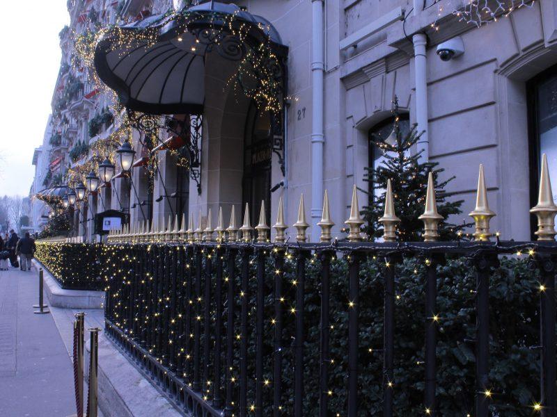 Un nouveau restaurant parisien pour Dior avec le chef Jean Imbert