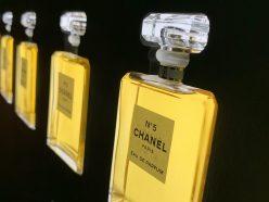 Marion Cotillard choisie comme ambassadrice du Chanel N°5