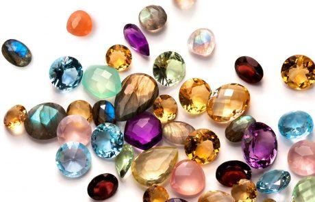 Les pierres fines, nouveaux objets de désir