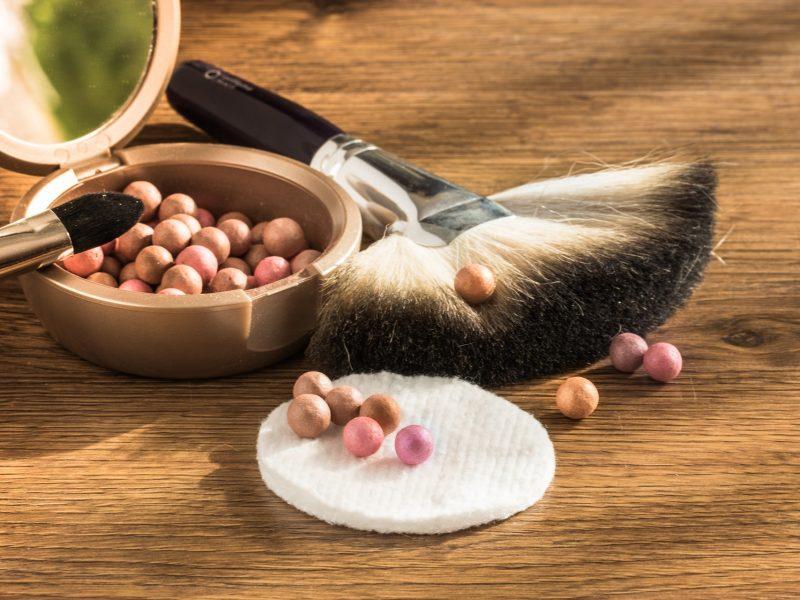 Givaudan s'offre les produits cosmétiques d'AMSilk