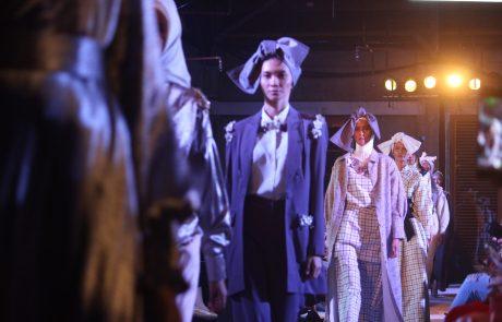 Des come-back prévus dans l'agenda couture parisien