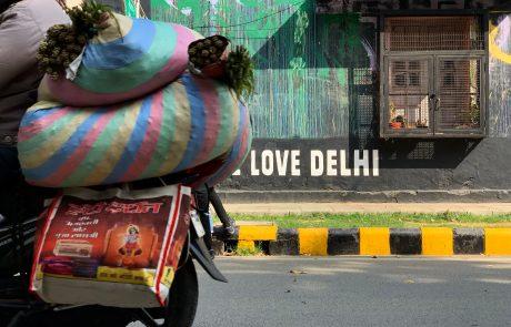 Uniqlo en route vers l'Inde