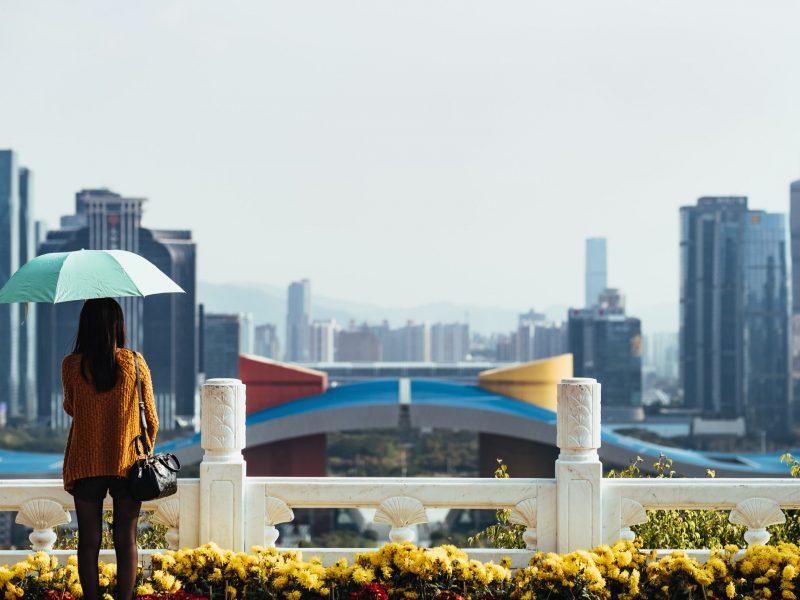 Rebond des ventes pour les marques LVMH en Chine