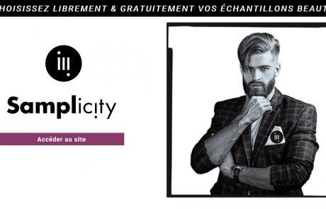 Samplicity : nouvelle stratégie autour de l'échantillon beauté