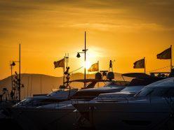 Super-yachts : le luxe ultime et responsable ?