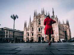 Le prochain défilé Valentino rend hommage à la culture