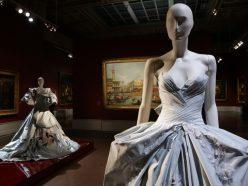 La mode (r)entre au musée