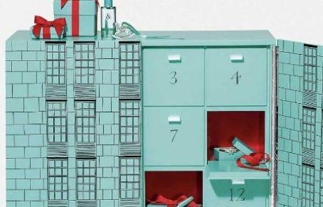 Noël 2019 : les maisons de luxe dévoilent leurs calendriers de l'Avent