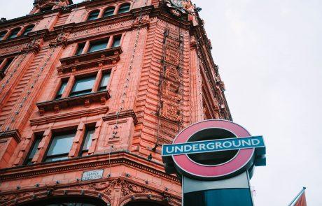Dior à Londres: un pop-up pour août