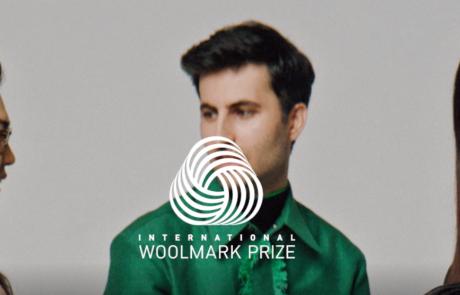 Le prix Woolmark 2020 dévoile ses finalistes