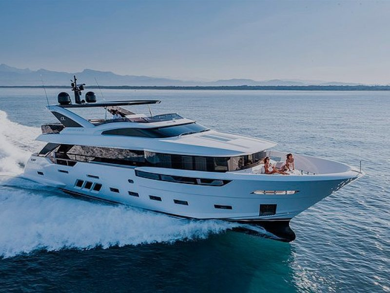 Voitures de luxe et yachts : les taxes ne rapportent rien à l'État français
