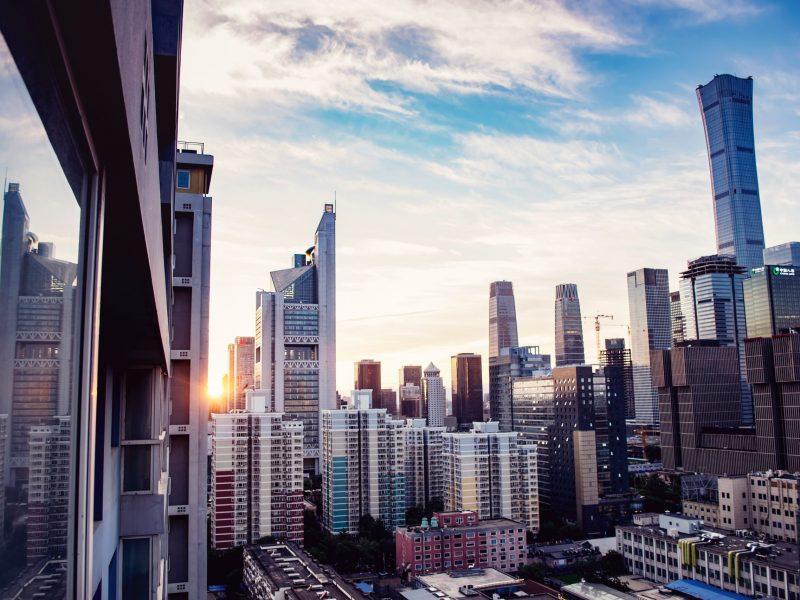 JW Anderson installe sa première boutique en Chine