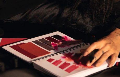 Zoë Kravitz sur le bout des lèvres pour YSL Beauté